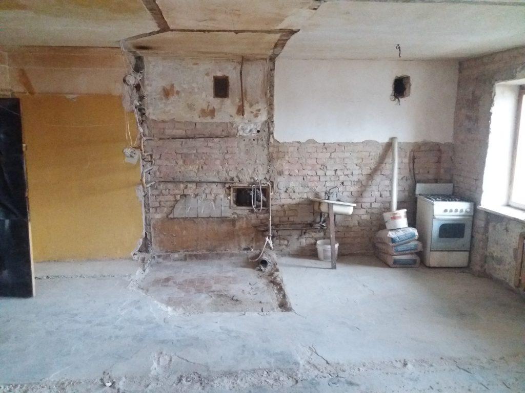 Вивіз будівельного сміття Компанія Мисник (Mysnyk)